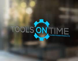 #24 for Tools on Time Logo by yeasinprod4