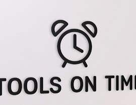 #27 for Tools on Time Logo by singhysk3
