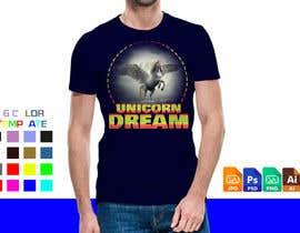 #8 for Tshirt and hoodie design with flag af sajeebhasan177