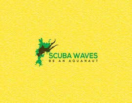 nº 217 pour scuba waves par Wajidhussain8132