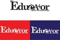 Graphic Design Inscrição do Concurso Nº6 para Logo Design for The Educator