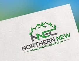 golddesign07 tarafından Northern New England Consortium (NNEC) için no 34
