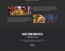#110 untuk Design A Website and Logo For Restaurant oleh benardeli