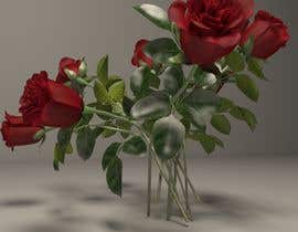#2 for 3D rose model by meysam1704