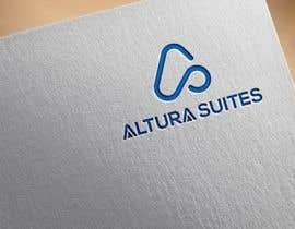 #1098 para Design a Logo for AS (Altura Suites) por FSFysal