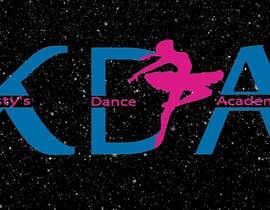 Nro 127 kilpailuun Logo for Dance School käyttäjältä rsrifat245