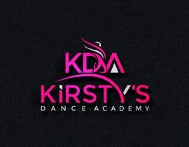 Nro 186 kilpailuun Logo for Dance School käyttäjältä InshaAllah786