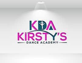 Nro 146 kilpailuun Logo for Dance School käyttäjältä designmela19