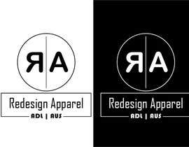 #66 för Logo for apparel brand av ARsabbin
