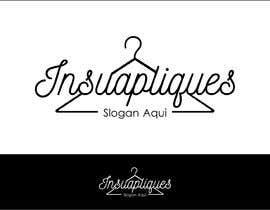 #19 pёr Diseño Logo para marca textil (solo freelancer que hablen español) nga Sico66
