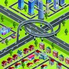 Graphic Design Konkurrenceindlæg #25 for design a city poster