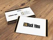Bài tham dự #379 về Graphic Design cho cuộc thi Business Cards