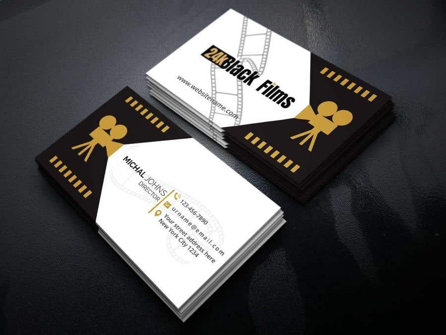 Bài tham dự cuộc thi #499 cho Business Cards