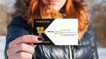 Bài tham dự #539 về Graphic Design cho cuộc thi Business Cards
