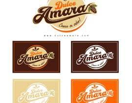 nº 27 pour Logotipo para una chocolateria par rusbelyscastillo