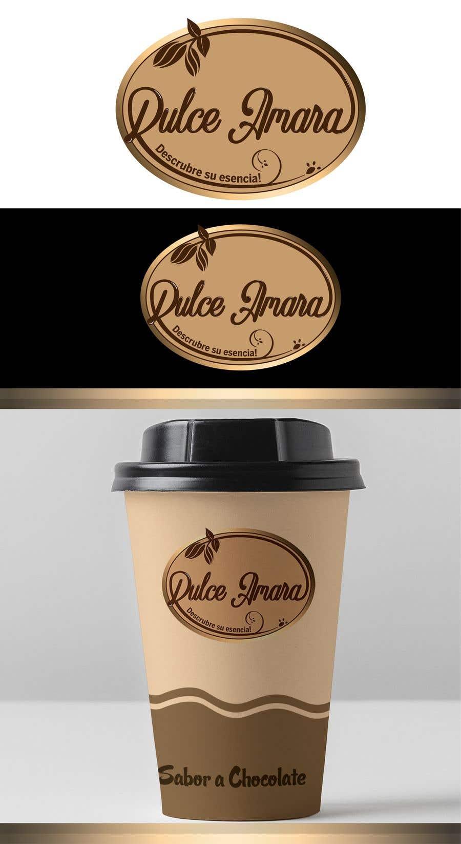 Proposition n°22 du concours Logotipo para una chocolateria