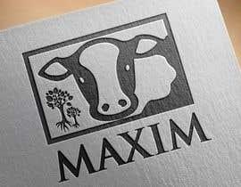 #37 para Design a Logo for Maxim por dreamer509