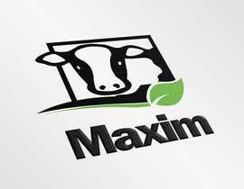 #59 para Design a Logo for Maxim por wonderart