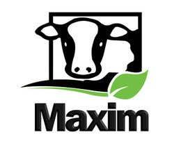 #63 para Design a Logo for Maxim por wonderart
