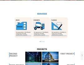 #35 para Build us a Website por vvalkanov