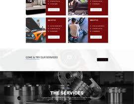 #30 para Build us a Website por Nibraz098