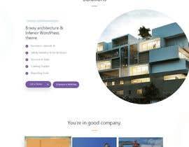 #42 para Build us a Website por SimranChandok