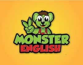 Nro 33 kilpailuun Monster design graphic käyttäjältä pratikshakawle17