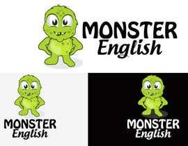 Nro 39 kilpailuun Monster design graphic käyttäjältä pratikshakawle17
