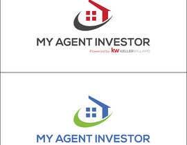 Nro 48 kilpailuun Logo Design Real Estate käyttäjältä sobujdigitalsign
