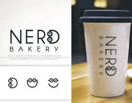 #380 for Minimalist Typographic Logo For Our Bakery by suyogapurwana