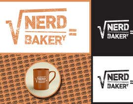 #532 for Minimalist Typographic Logo For Our Bakery by ttmatko