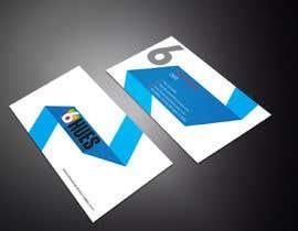 #361 for Design a Business Card for an Interior Design Company af mijanur99design