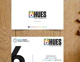 #366 for Design a Business Card for an Interior Design Company af Mukta216HM