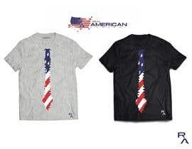 nº 5 pour design for a tshirt par invisualestudio