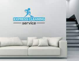 nº 32 pour Logo - cleaning service par lalonazad1990