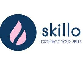 #10 for Help me find a name & logo for a skills exchange/ bartering web app by OvijitKundu