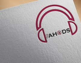 #106 untuk DJ Logo & Business Card Design oleh khatamimostafa00