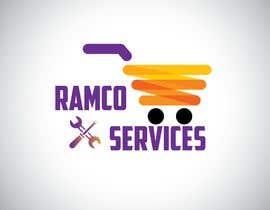 nº 3 pour Ramco Services Logo par NOBLEART007