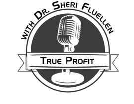 #5 untuk True Profit Podcast Logo oleh ALDSG