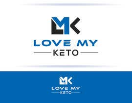 #119 untuk Logo Design For Keto Supplement Company oleh sdvisual