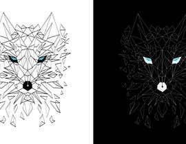 JA838 tarafından Wolf Logo Design için no 167