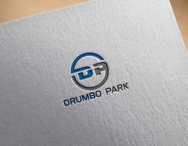"#76 for A logo for a multi-use stadium called ""Drumbo Park"" af heisismailhossai"