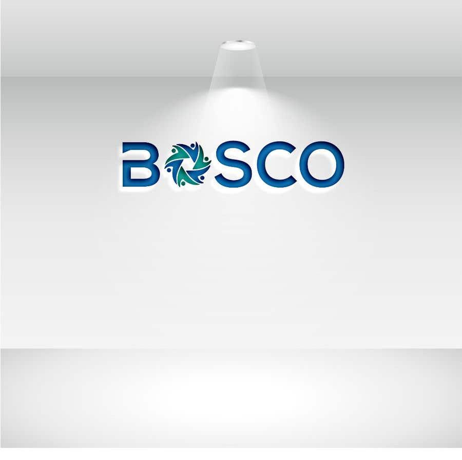 Konkurrenceindlæg #591 for design logo
