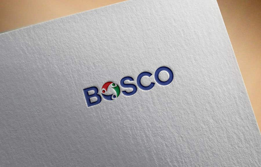 Konkurrenceindlæg #580 for design logo