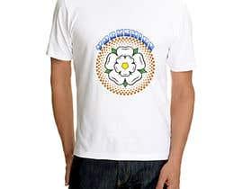 Nro 54 kilpailuun design me a t shirt käyttäjältä kasupedirisinghe