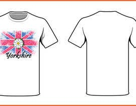 Nro 51 kilpailuun design me a t shirt käyttäjältä Marvelous22398