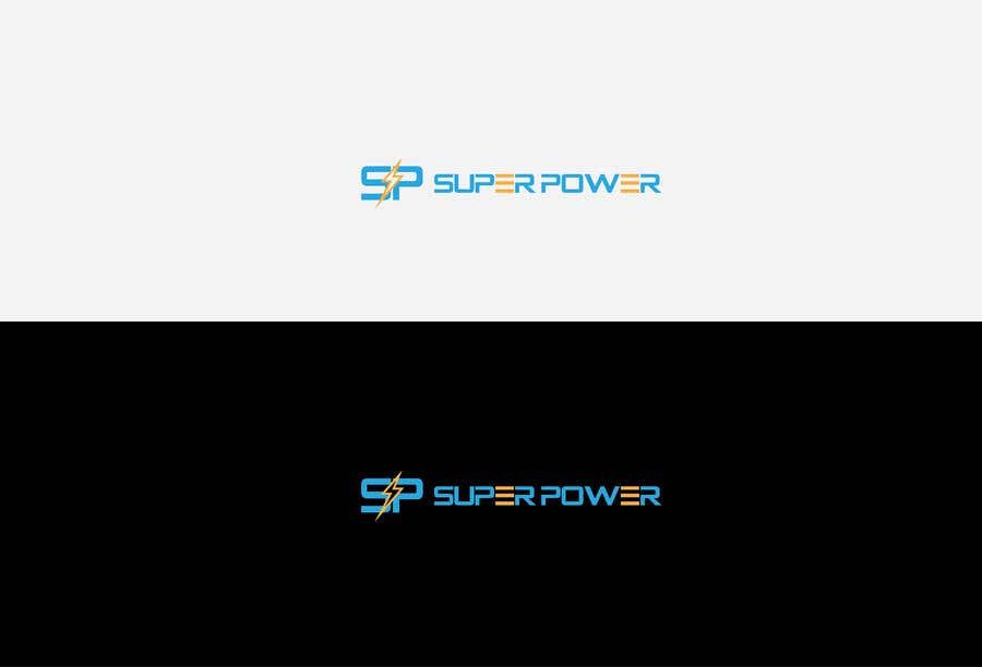 Konkurrenceindlæg #88 for Super Power