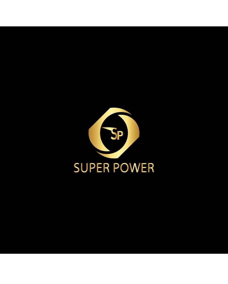 Konkurrenceindlæg #123 for Super Power