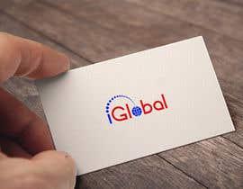 #76 for Build logo : iGlobal af creativetahid