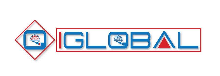 Konkurrenceindlæg #127 for Build logo : iGlobal